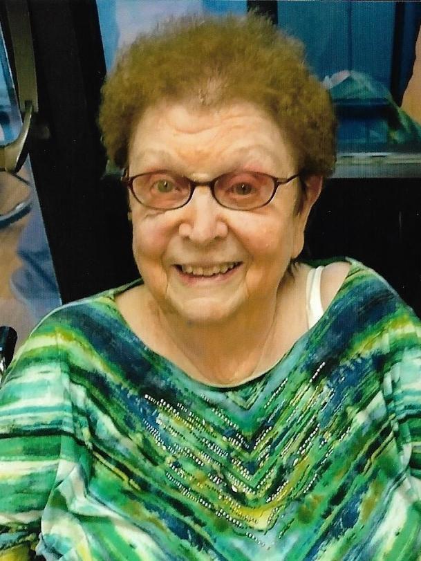 Lola M. Uldrich