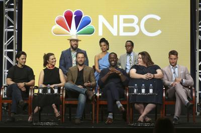2017 Summer TCA - NBC