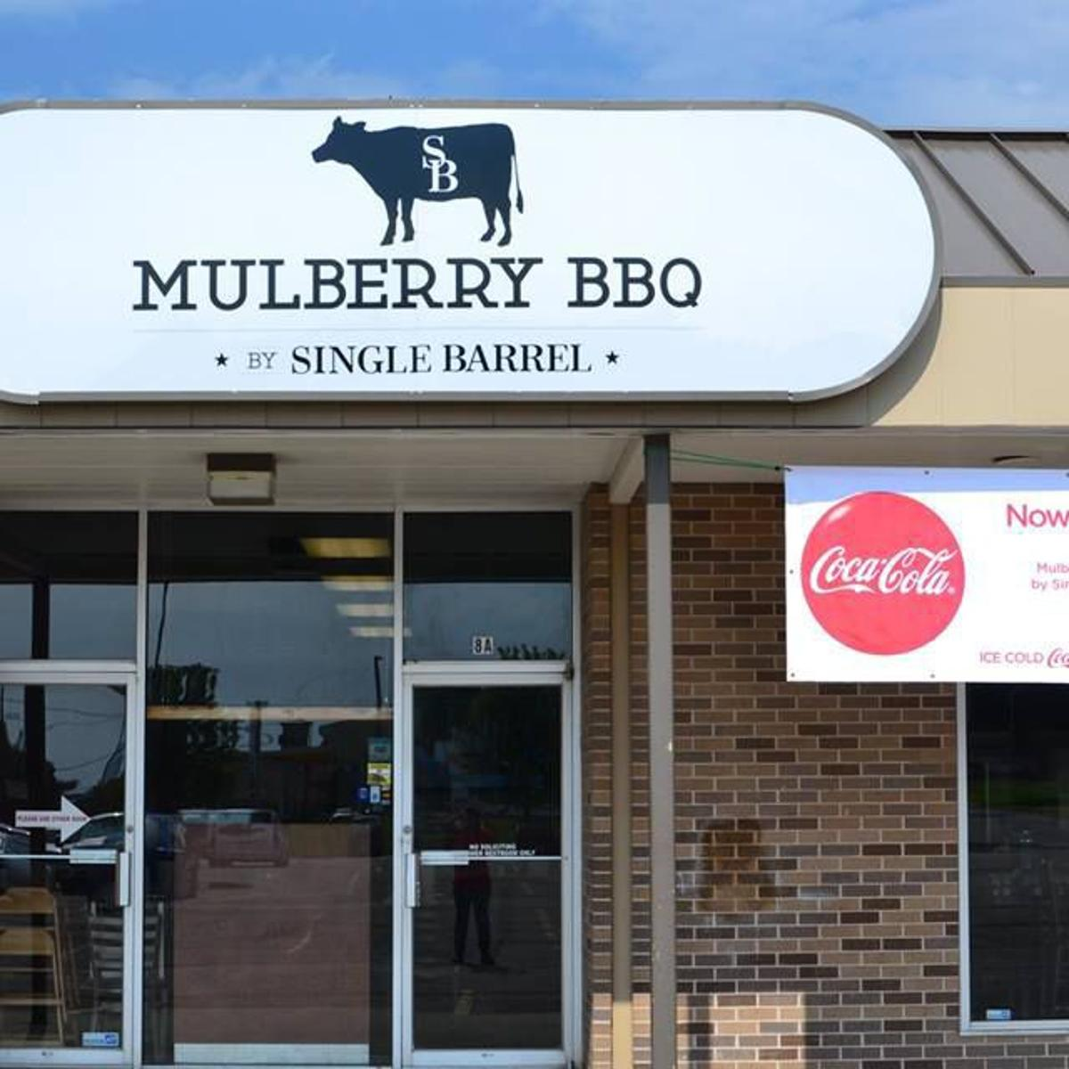 Biz Buzz: Local barbecue open, chain Chinese opening in