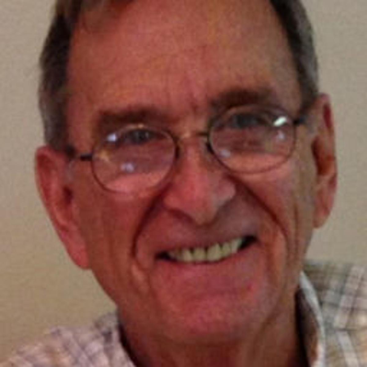 James Allen Rawlinson | Obituaries | journalstar com