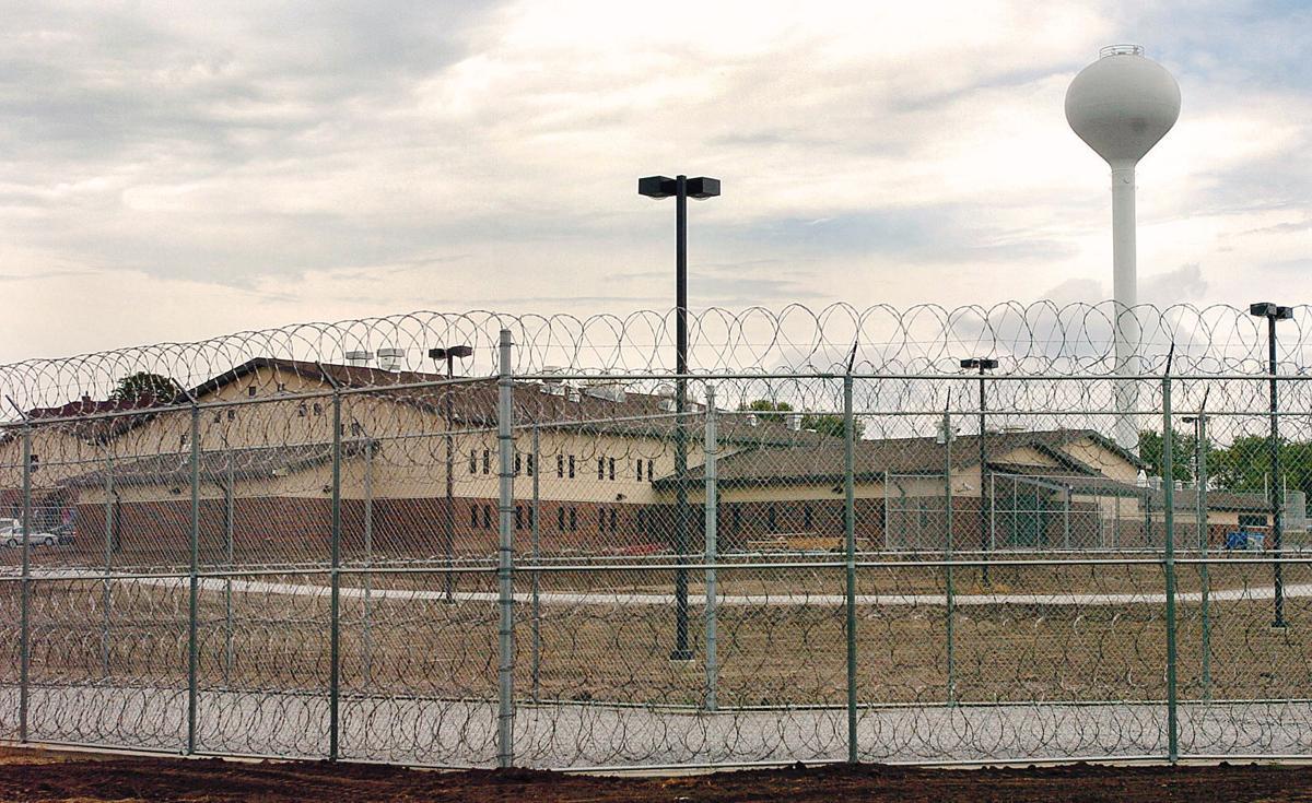 Nebraska Correctional Center for Women