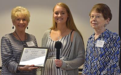LARSP presents scholarships to Lincoln Southwest seniors