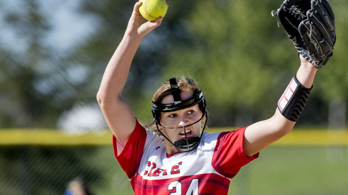 District brackets in B and C unbalanced, but softball teams