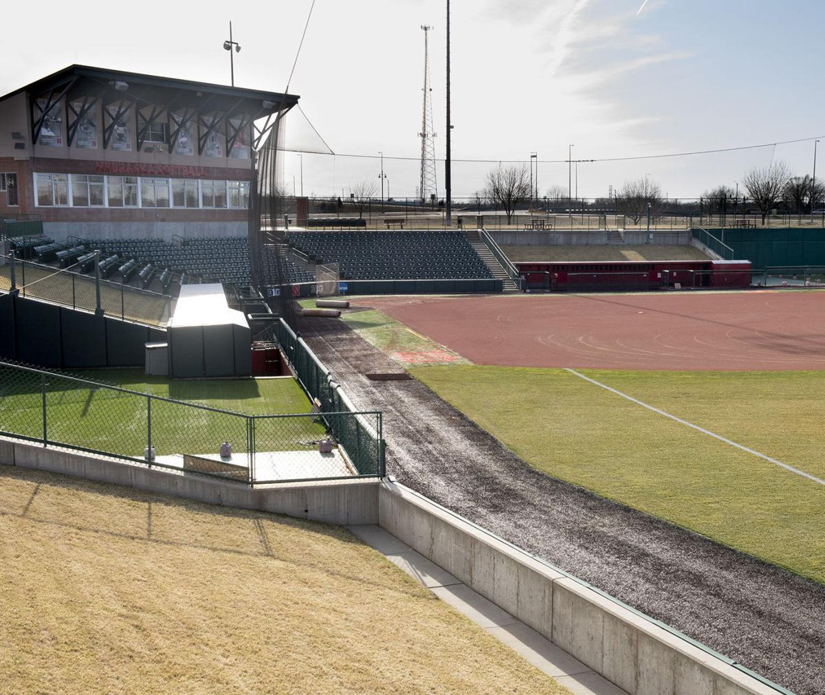 Bowlin Stadium empty