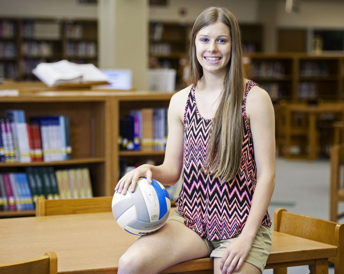 Academic All-State, 05/07/2015