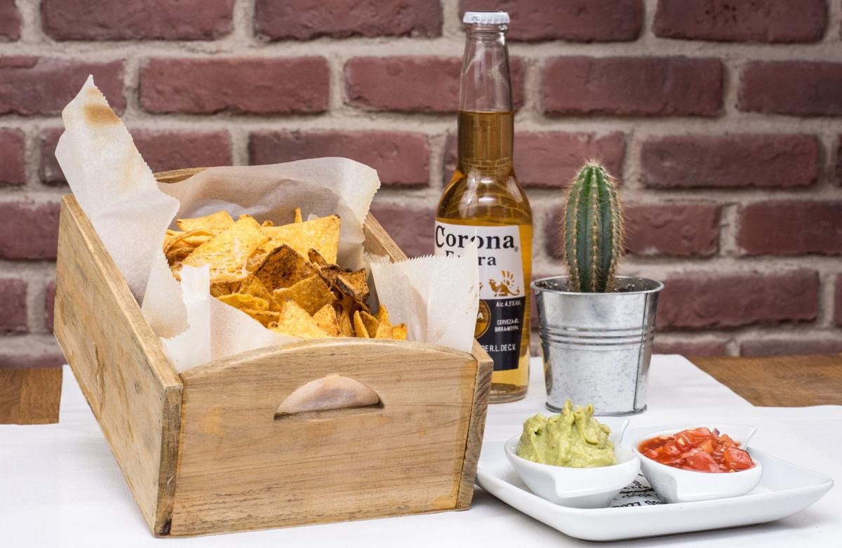 Portland Oregon Food Mexican