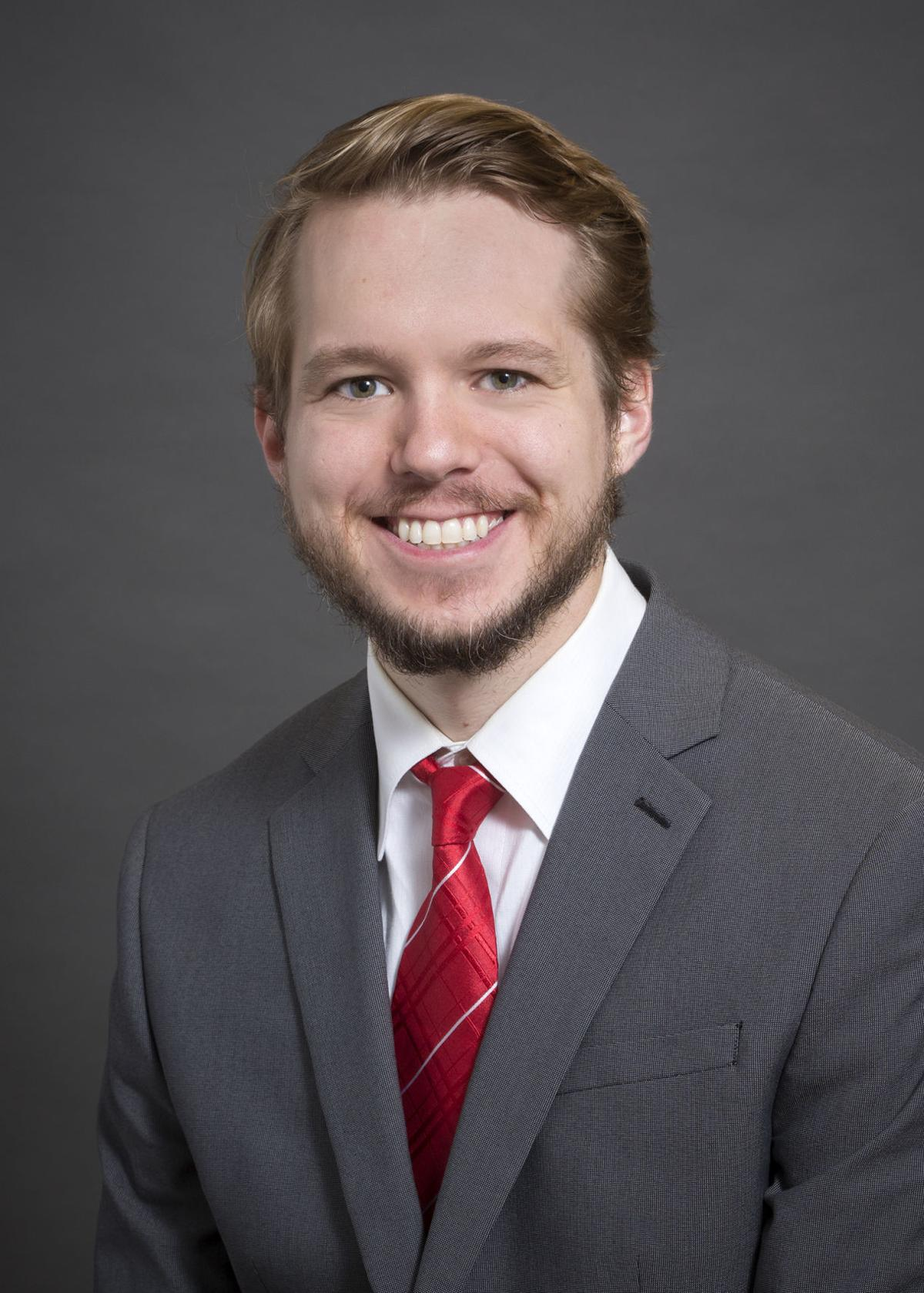 Bryan Neurology welcomes Trevor Gregath, MD
