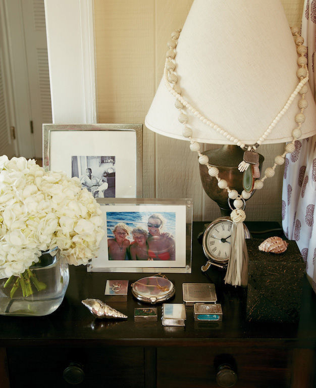 Mary Carol Garrity A visit with designer India Hicks Home and
