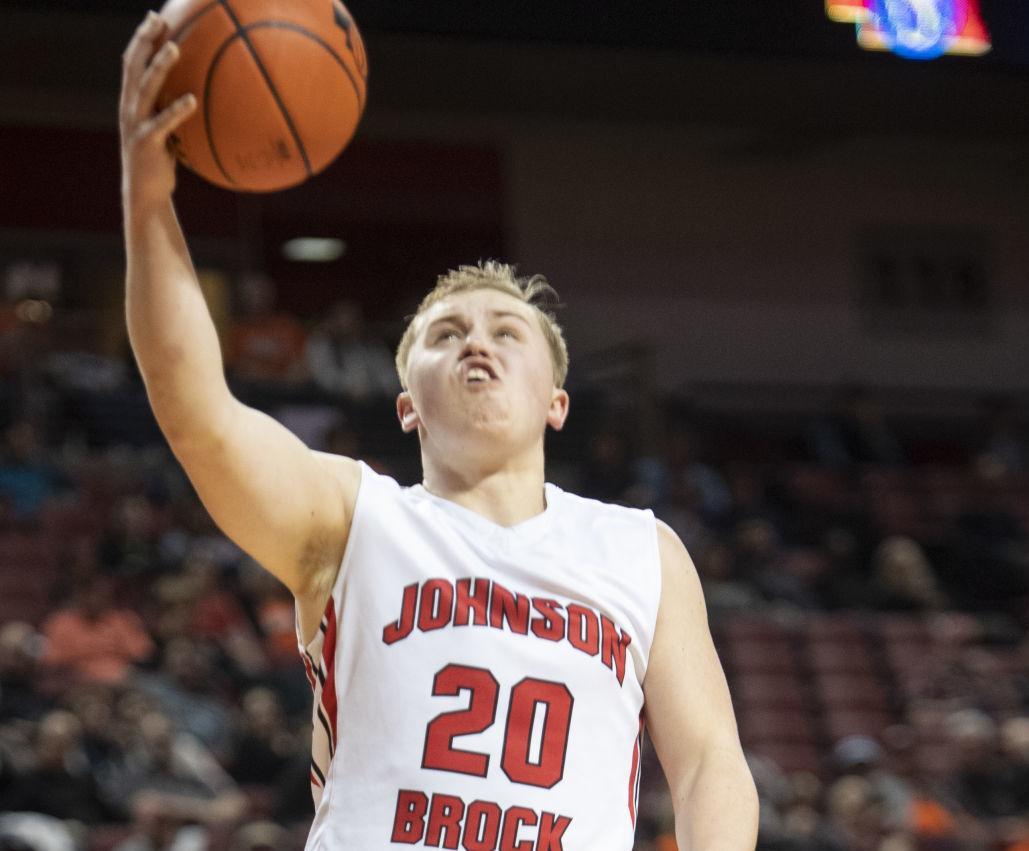 Johnson-Brock vs. Osmond, 3.09