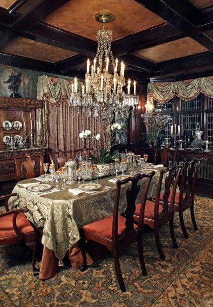 Brandeis Mansion