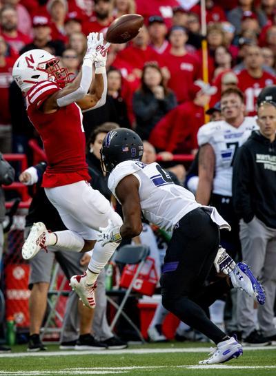 Northwestern vs. Nebraska, 10.5