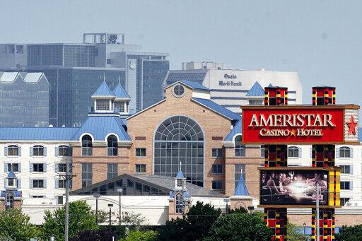 Ukuran Nebraska bisa memberi tip pada sejumlah negara bagian dengan kasino