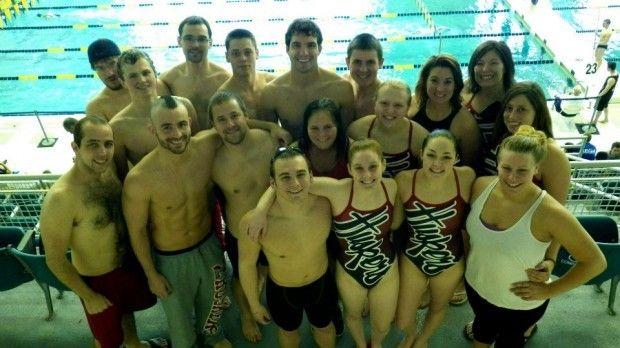 peoria journal star swim meet 2013