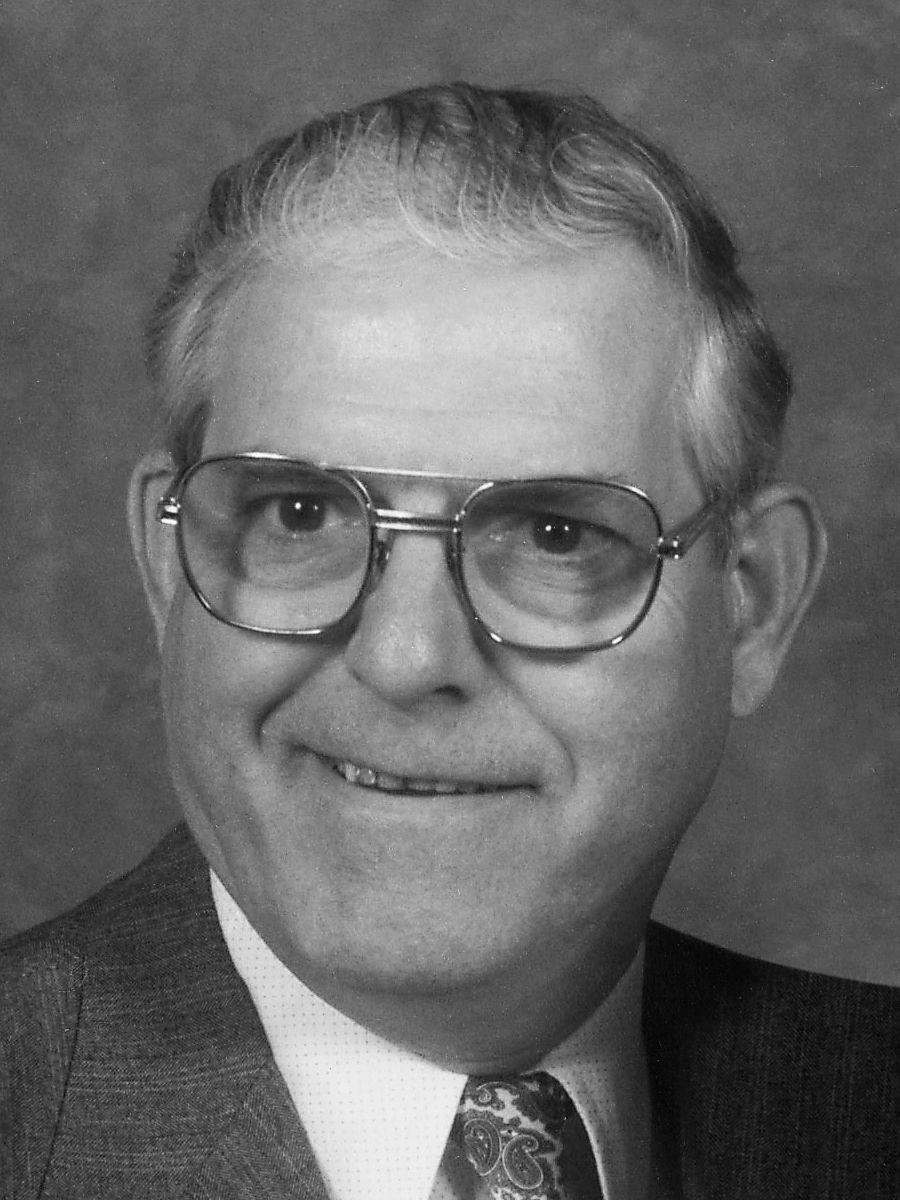 Milton Carver