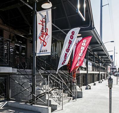 Legends Patio Grill & Bar