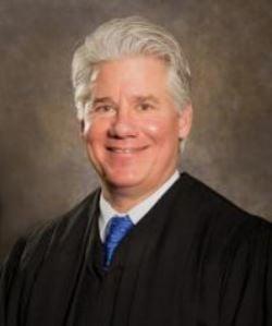Lancaster County Court Judge Thomas Zimmerman