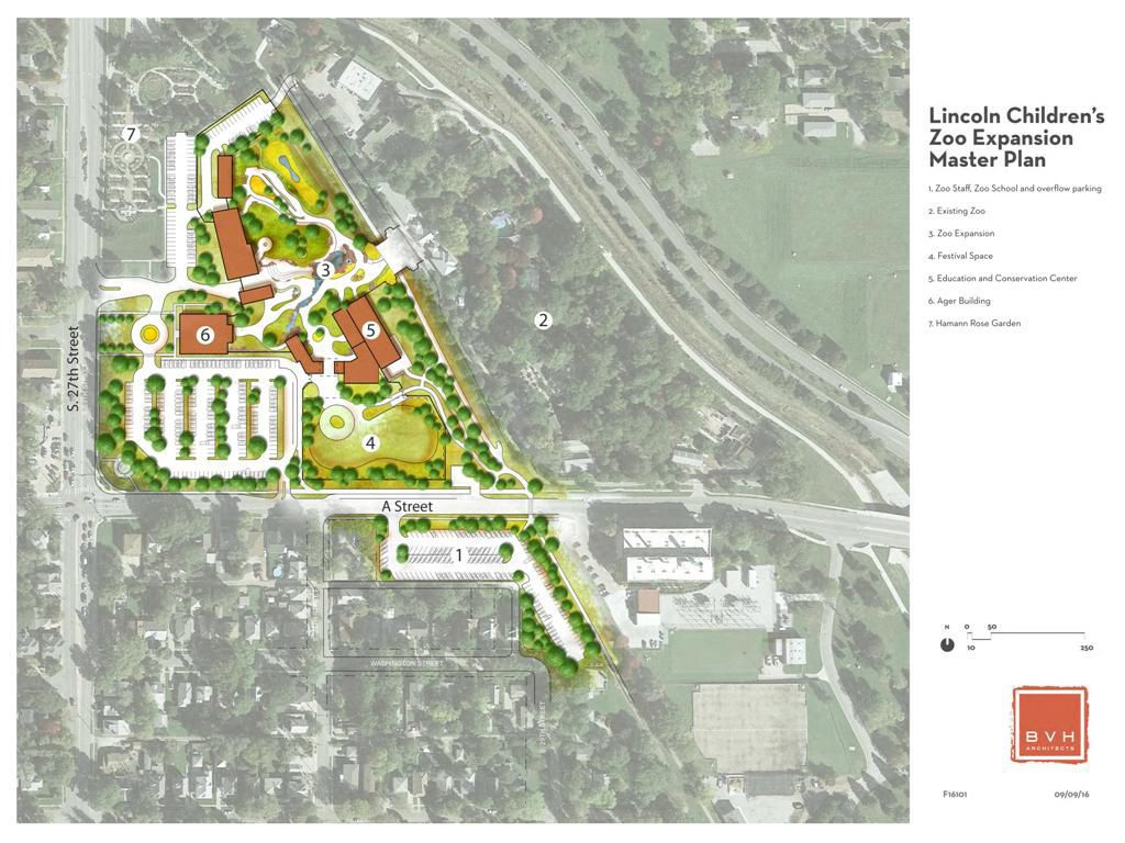 City Hall Zoo Expansion On Fast Track Local Government