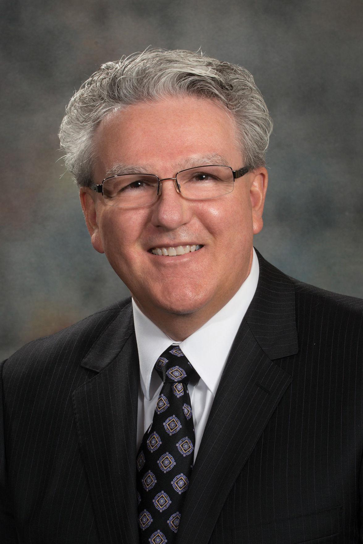 Jim Scheer