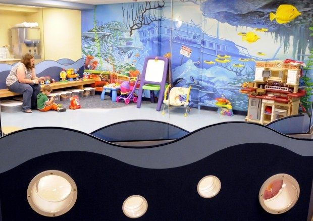 Alexis Verzal Children's Rehabilitation Hospital