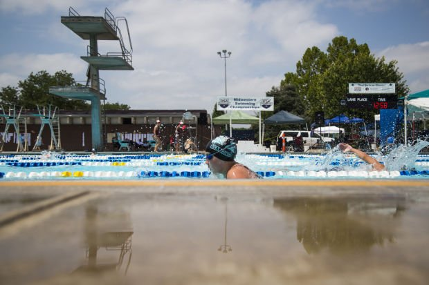 Photos Midwestern Swimming Long Course Championship 7 26