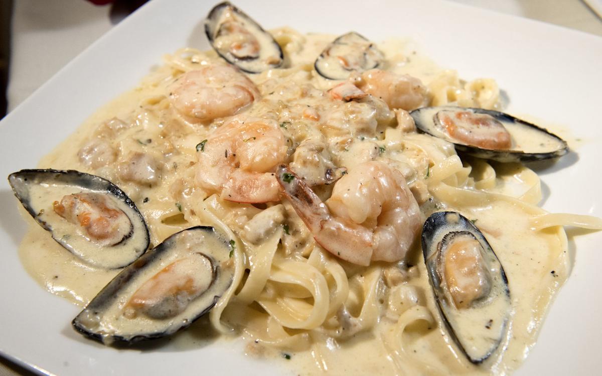 Napoli's