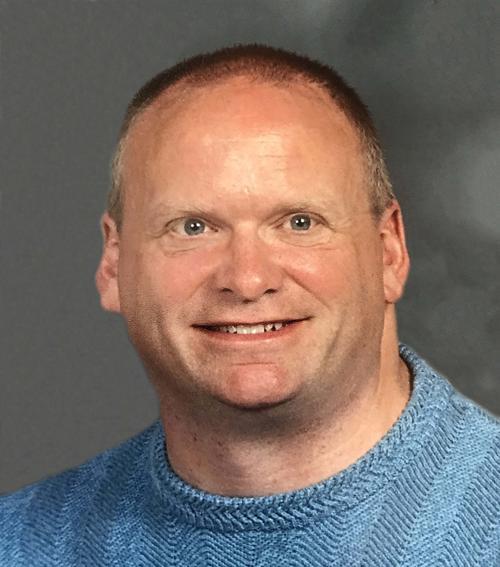 Dennis Lyle Newman
