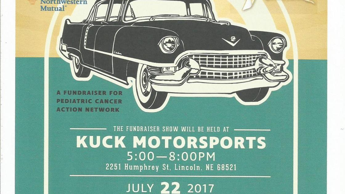 kuck motorsports to join in battle vs pediatric cancer neighborhood extra journalstar com kuck motorsports to join in battle vs