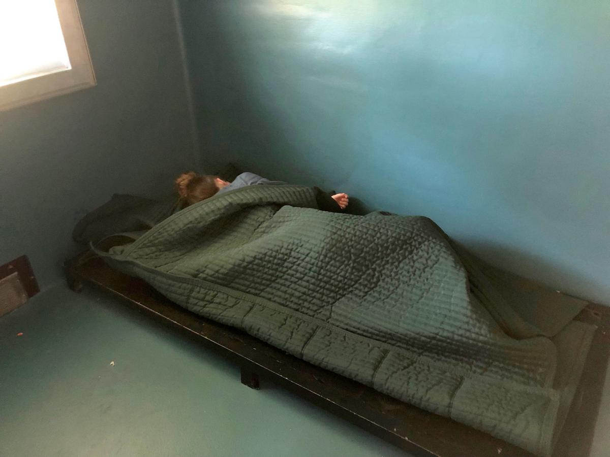 Geneva Youth Rehabilitation