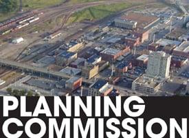 Planning Commission logo