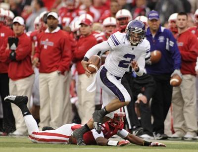 Nebraska vs. Northwestern football, 11.5.2011 25