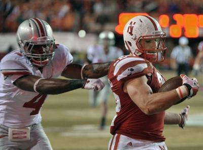 Nebraska vs. Ohio State, 10.8.2011 28