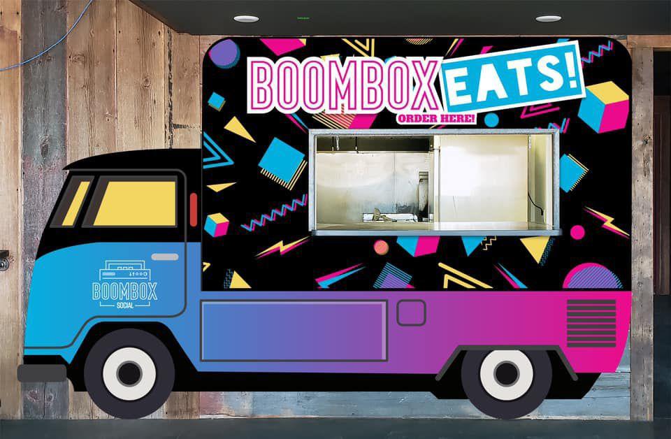 boombox