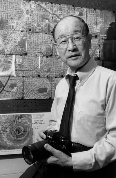 Dr. Ted Fujita