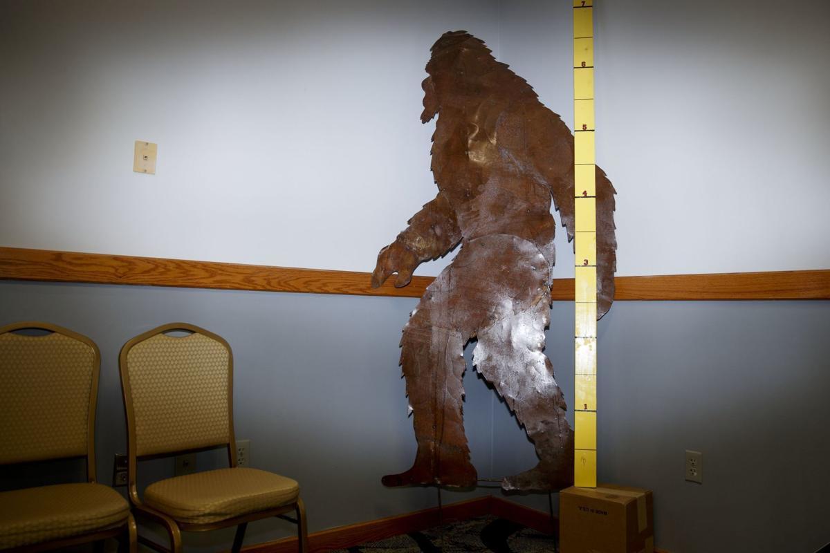 Bigfoot conference (copy) (copy)