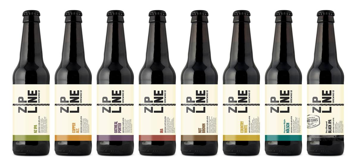 Zipline Wins Gold At Great American Beer Festival Dining