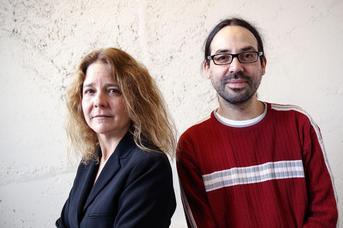 Death penalty researchers