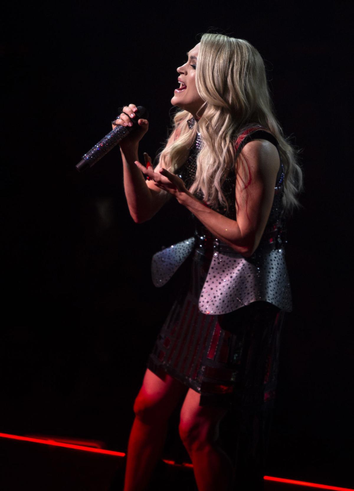 Carrie Underwood, 6.23
