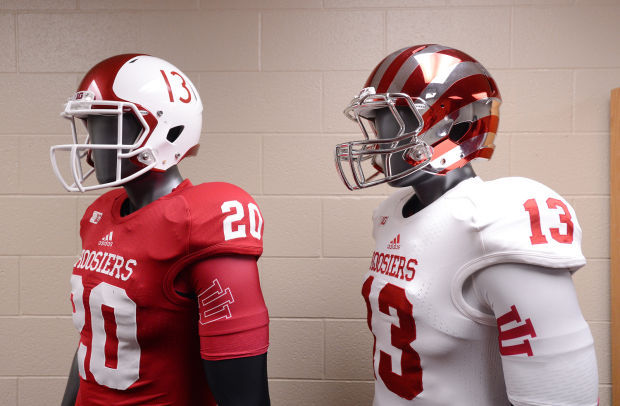 Indiana New Look Football