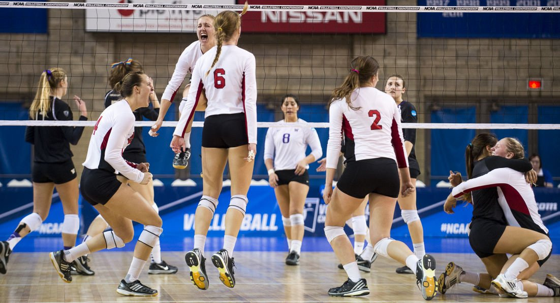 Image result for ncaa volleyball