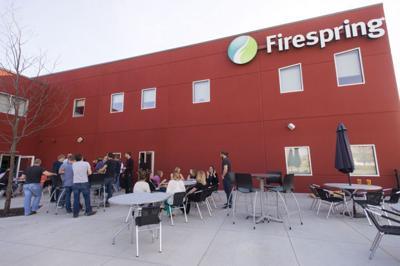 Firespring Merger
