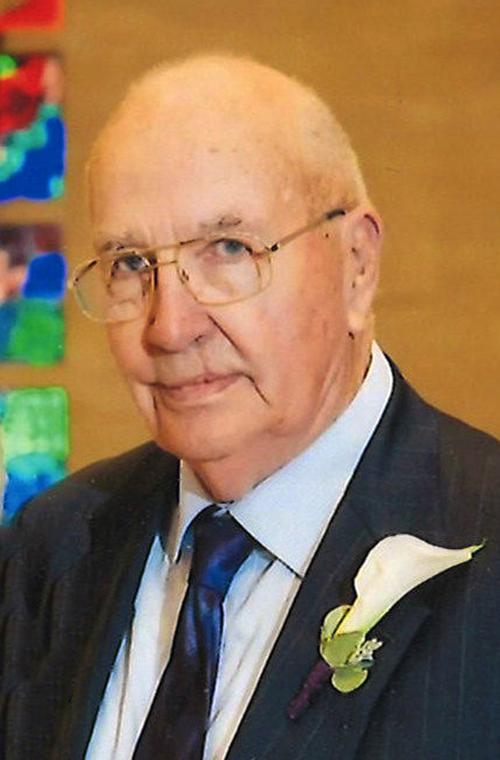 John O Wescott