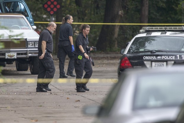 Omaha Homicides
