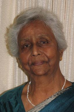Erusha Audrey Airan