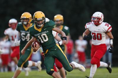 In 'freakish athletic' Haarberg, Husker coaches have fascinating (and familiar) new QB commit