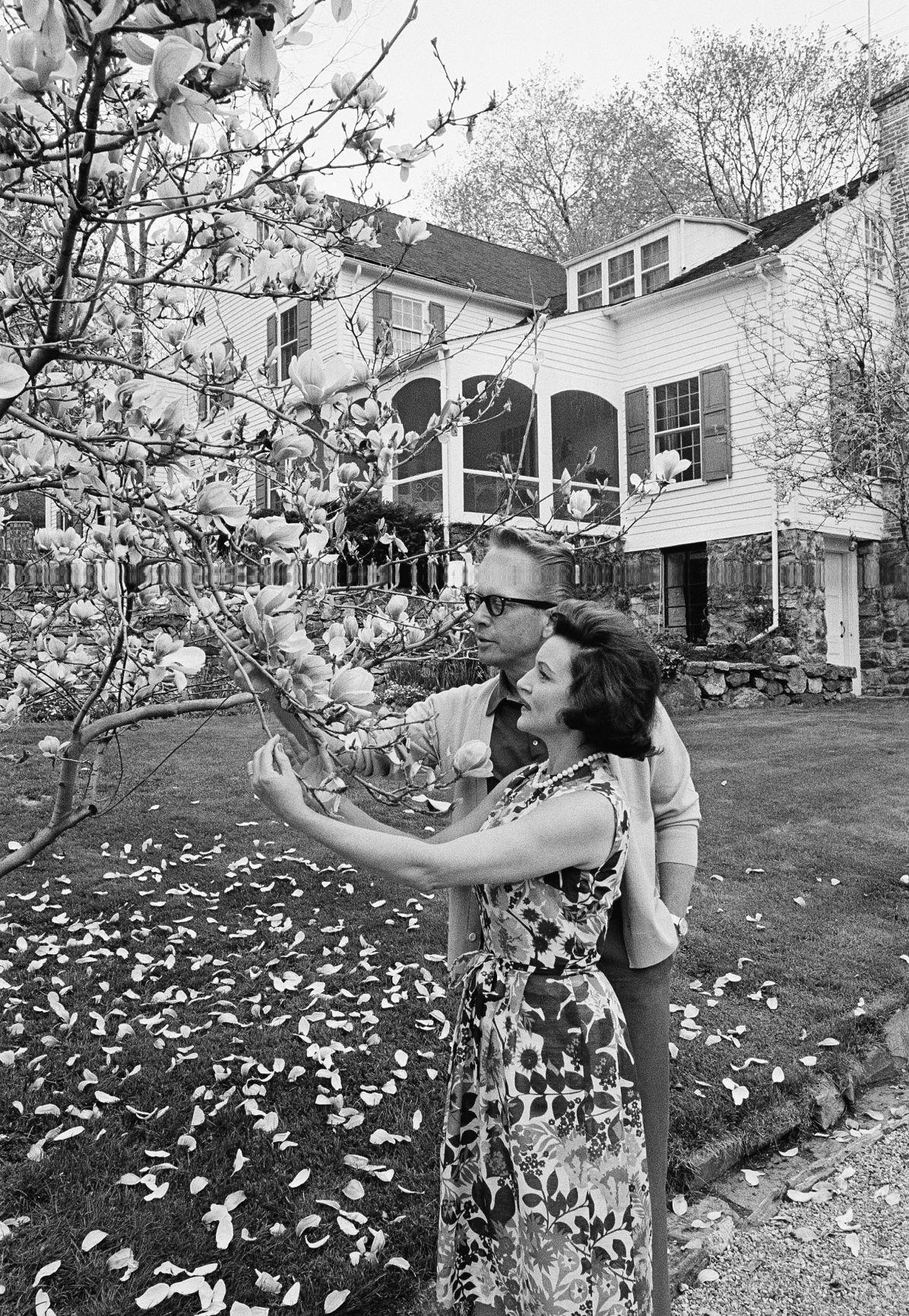 Photos: Celebrating 96 years of Betty White ...