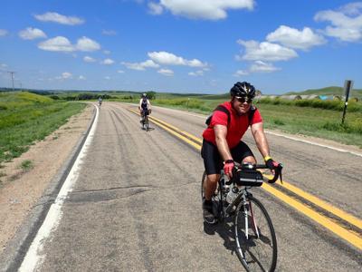 Tour de Nebraska