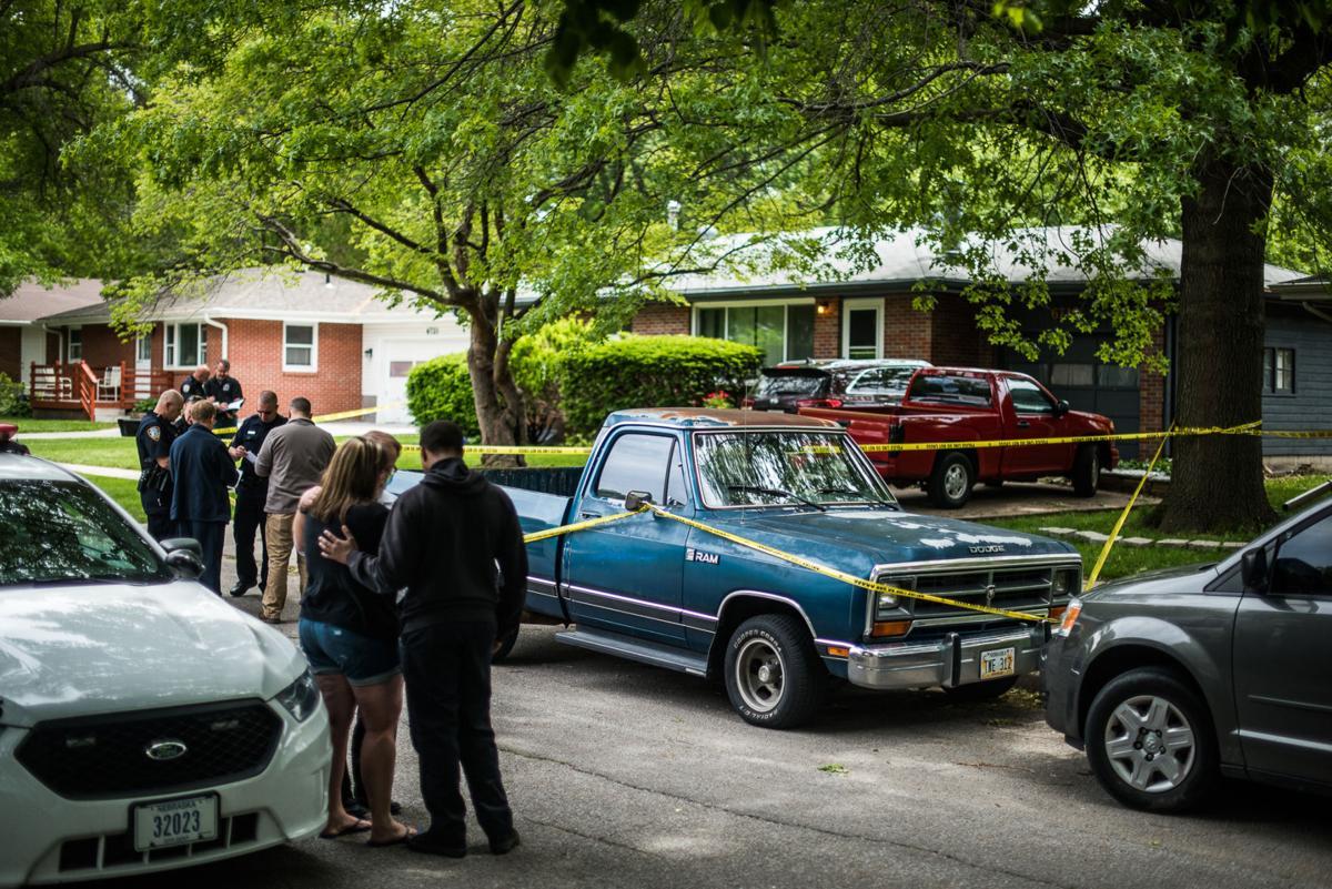 Police Identify Bodies Found Sunday Murder Suicide