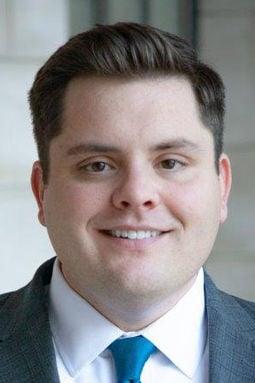 Schaefer & Hruza named partners at Mueller Robak LLC