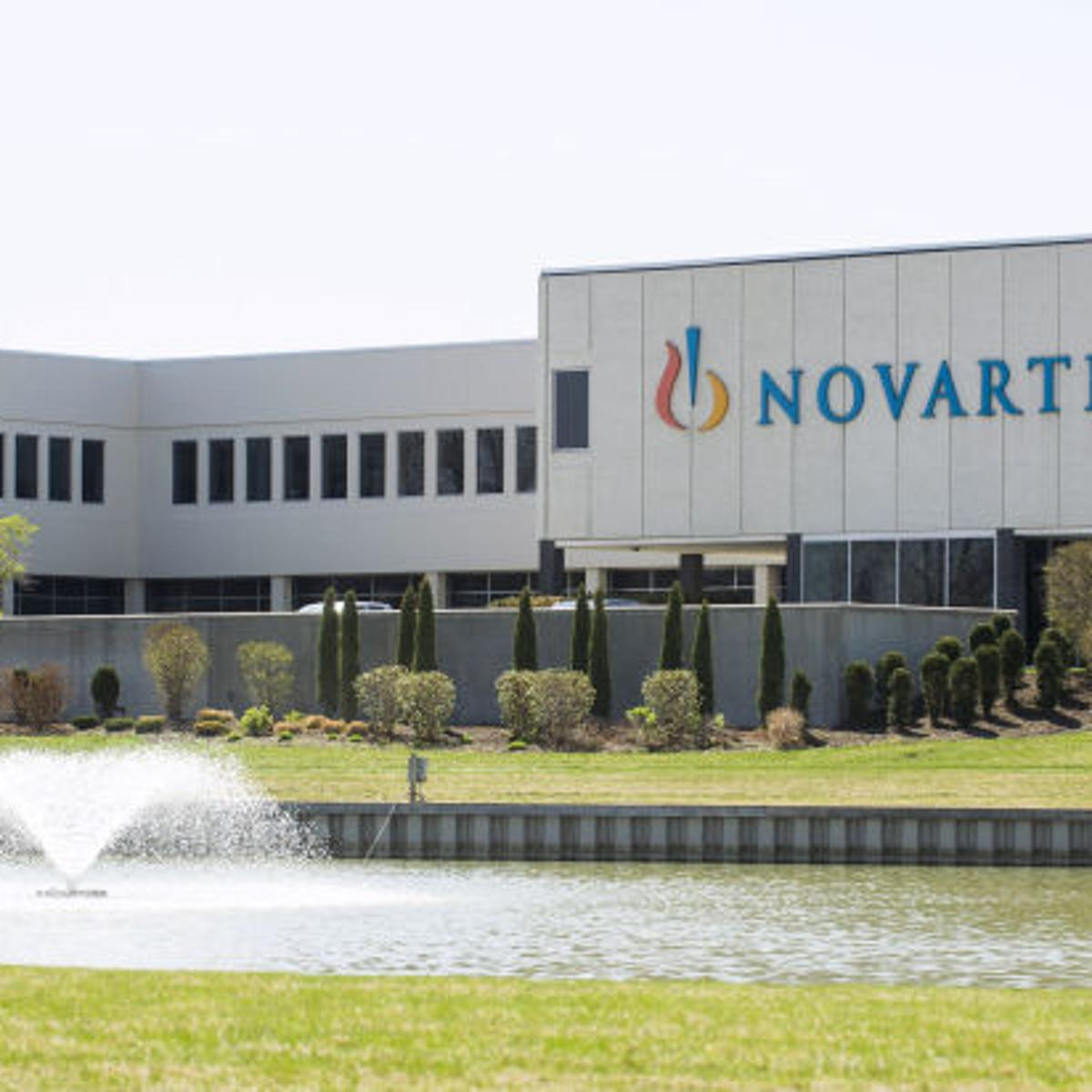 Lincoln Novartis plant now part of GlaxoSmithKline | Local
