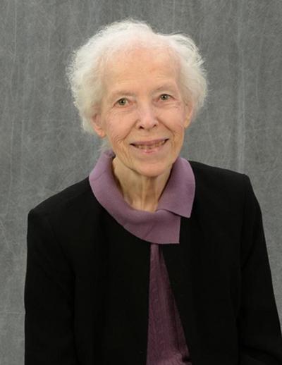 Betty Jo (Wallen) Obrist
